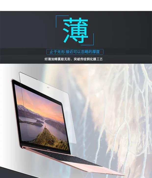 Dán Macbook  12 MacBook A1534 ACD ACD A1932 - ảnh 51