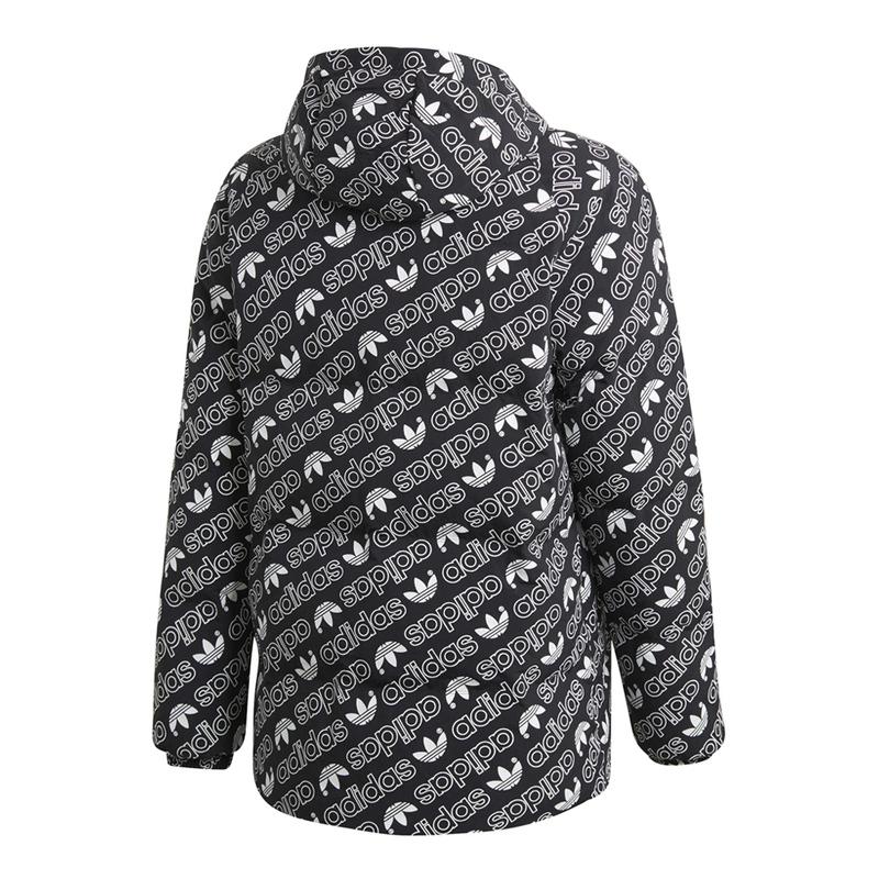 brand new available hot product adidas阿迪达斯男子Monogram JKT羽绒服DP8561 DP8561 S【图片 ...