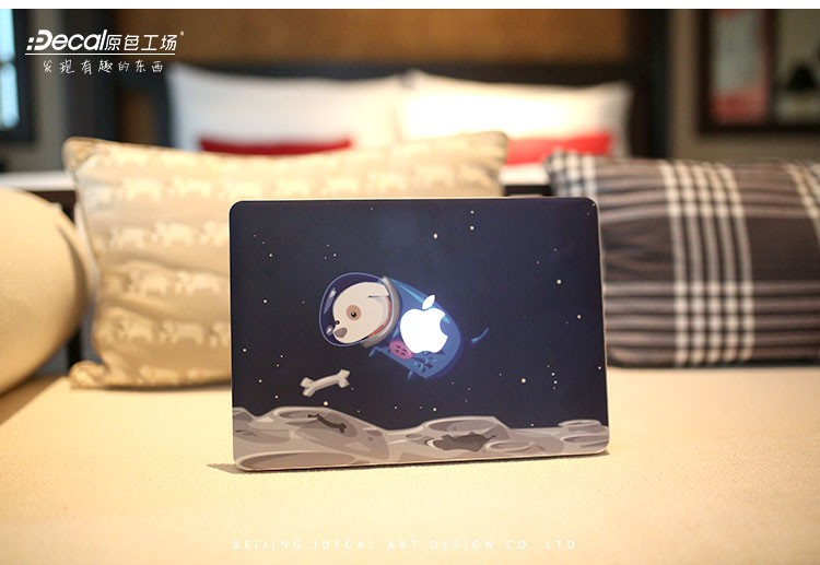 Dán Macbook  macairmacbookpro touchbar13 A1706 A1989 - ảnh 14
