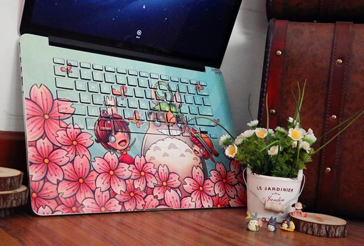 Dán Macbook  macairmacbookpro touchbar13 A1706 A1989 - ảnh 27