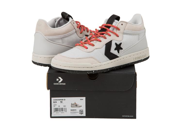 91562263749 Converse匡威FASTBREAK 男子星箭标志低帮休闲鞋时尚潮流板鞋162552C 162552C 黑色40 图片价格品牌报价 -京东