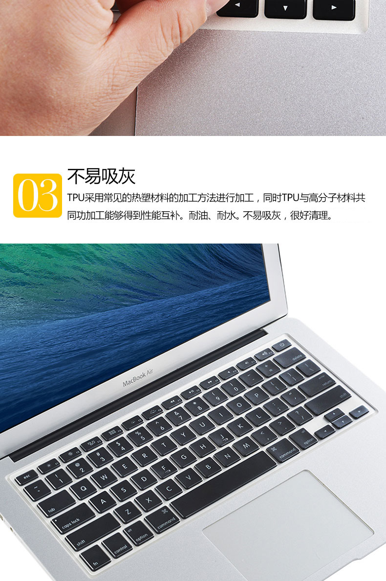 Dán Macbook  macbookpro13air13312mac15 Pro13BarA17061989 问 - ảnh 23