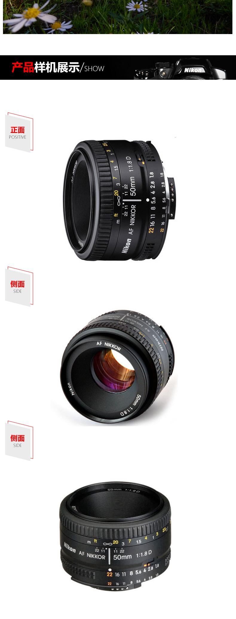 Fantastisch Nikon Full Frame Linsen Galerie - Benutzerdefinierte ...