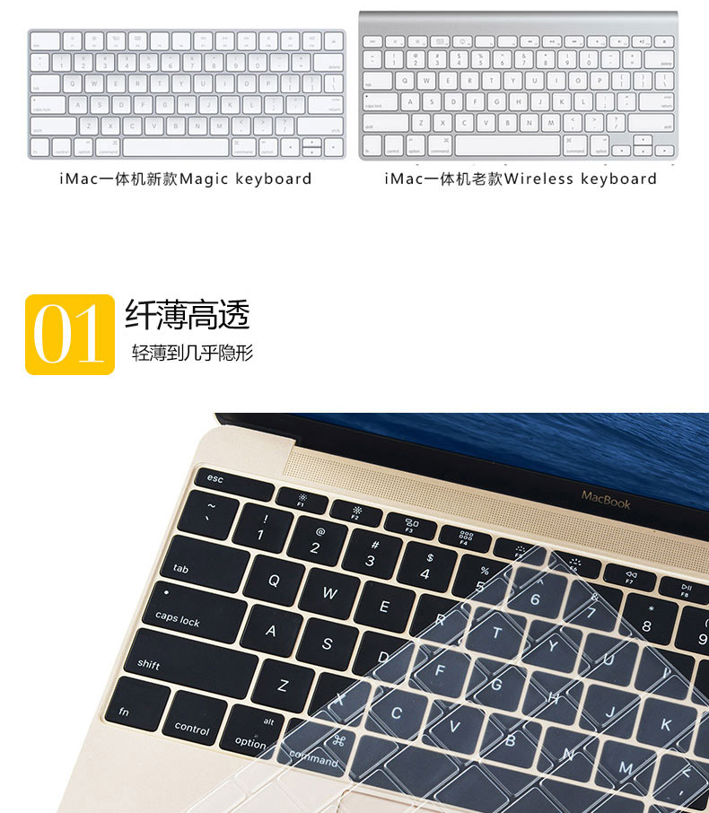 Dán Macbook  macbookpro13air13312mac15 Pro13BarA17061989 问 - ảnh 21