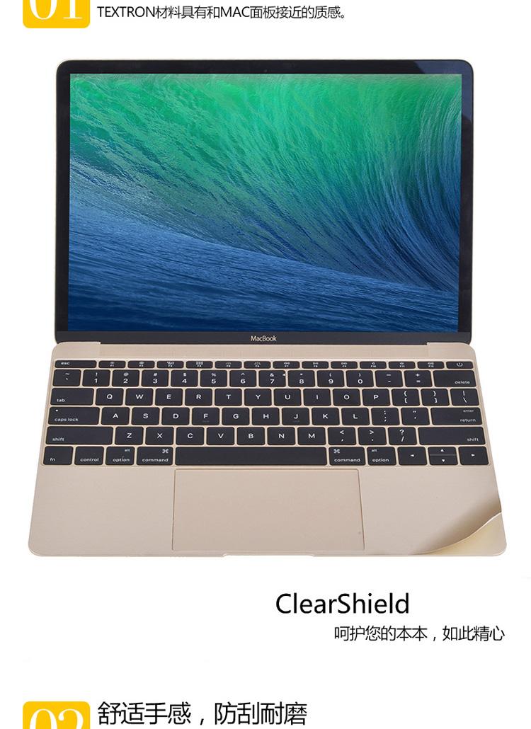 Dán Macbook  macbookpro13air13312mac15 Pro13BarA17061989 问 - ảnh 12