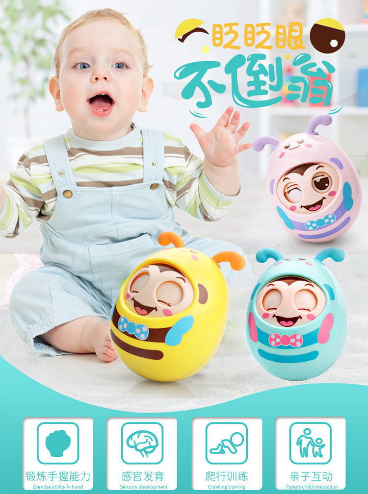 Less Than Weng Early Teaching Aids Baby Toys 0 1 Years Old Baby
