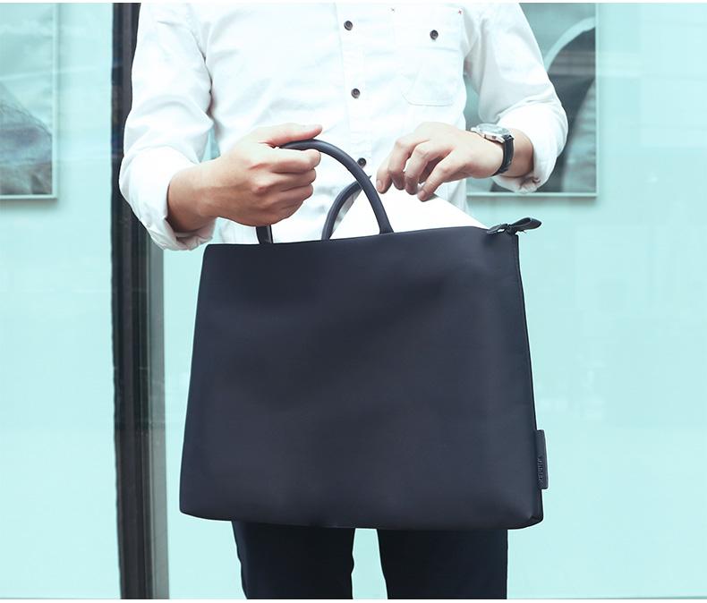 Túi chống sốc nữ thời trang siêu nhẹ - T1057 - ảnh 2
