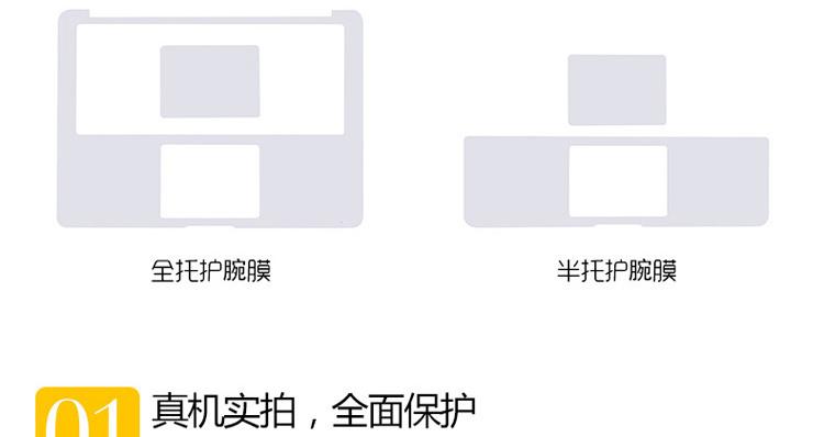 Dán Macbook  macbookpro13air13312mac15 Pro13BarA17061989 问 - ảnh 11