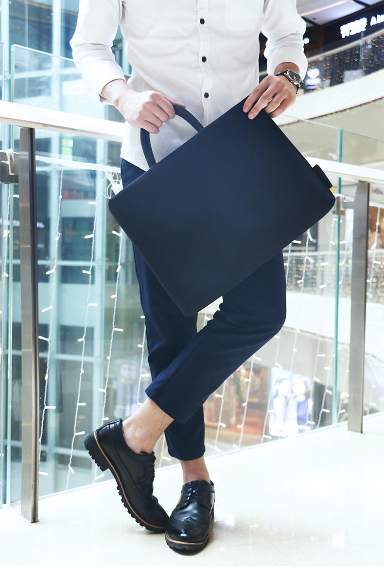 Túi chống sốc nữ thời trang siêu nhẹ - T1057 - ảnh 4