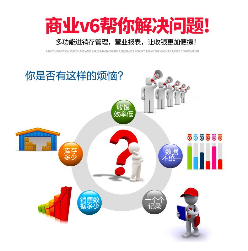愛寶商業管理軟件V6(圖3)