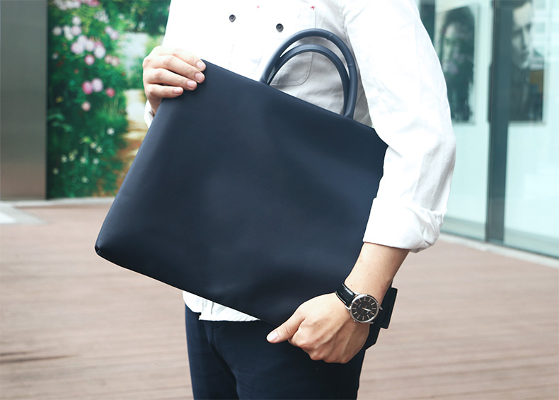 Túi chống sốc nữ thời trang siêu nhẹ - T1057 - ảnh 3