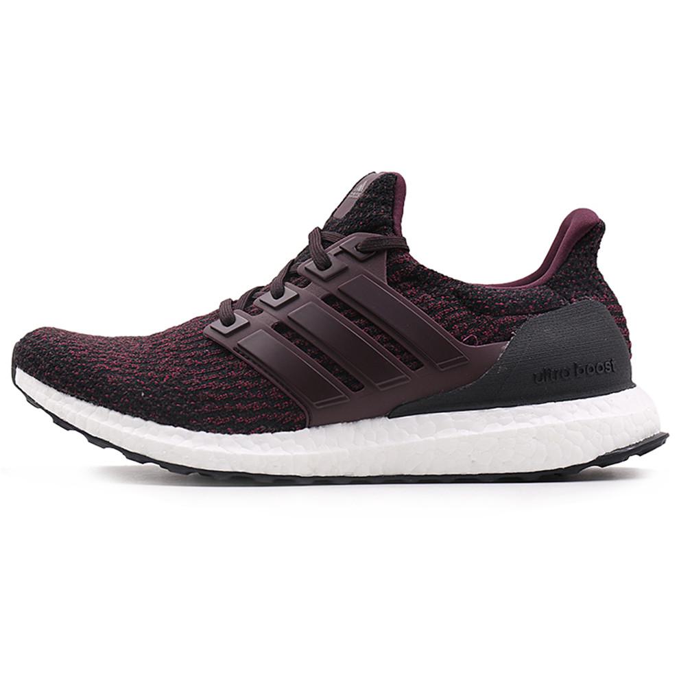 e027725b026 Adidas阿迪达斯鞋2018新品男子休闲鞋运动跑步鞋S80732 深酒红 深酒红 1号 ...