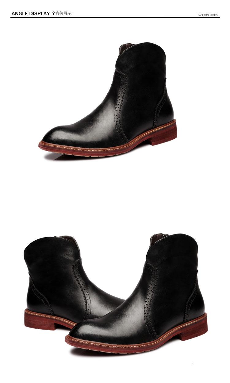 意尔康皮鞋_世界十大皮鞋品牌排行真的好吗价格