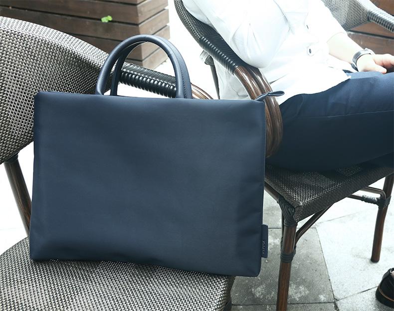 Túi chống sốc nữ thời trang siêu nhẹ - T1057 - ảnh 1