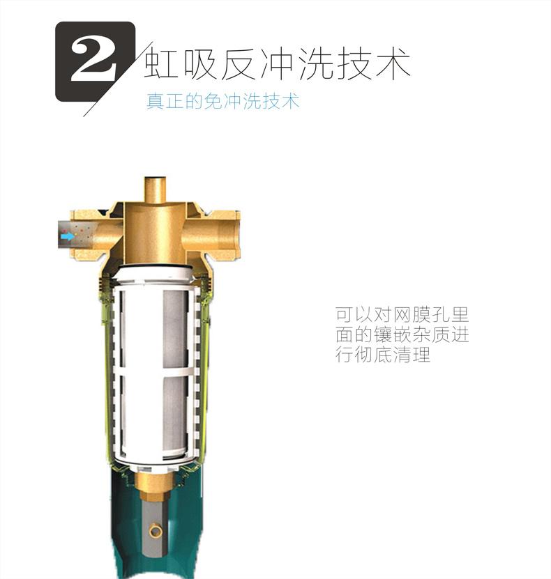 欧特斯前置净水器 OTS-Q02(图11)