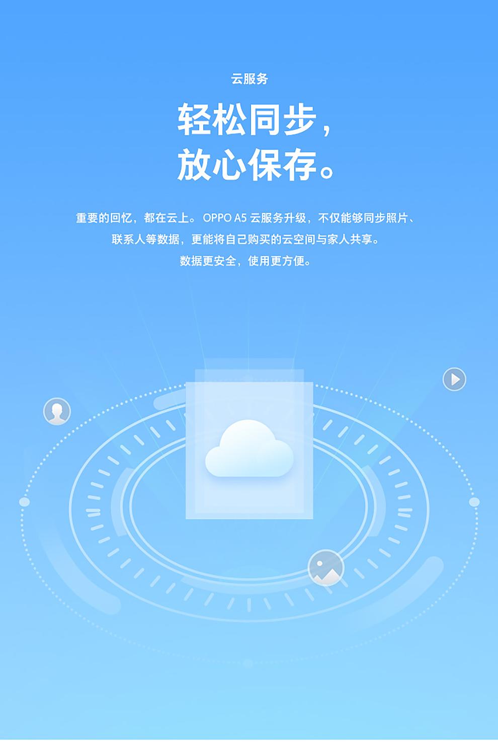 OPPO A5 超视野全面屏双摄拍照手机 刘海屏 全网通4G