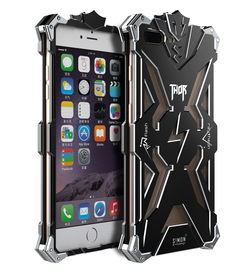 Thor Iphone  Plus Case