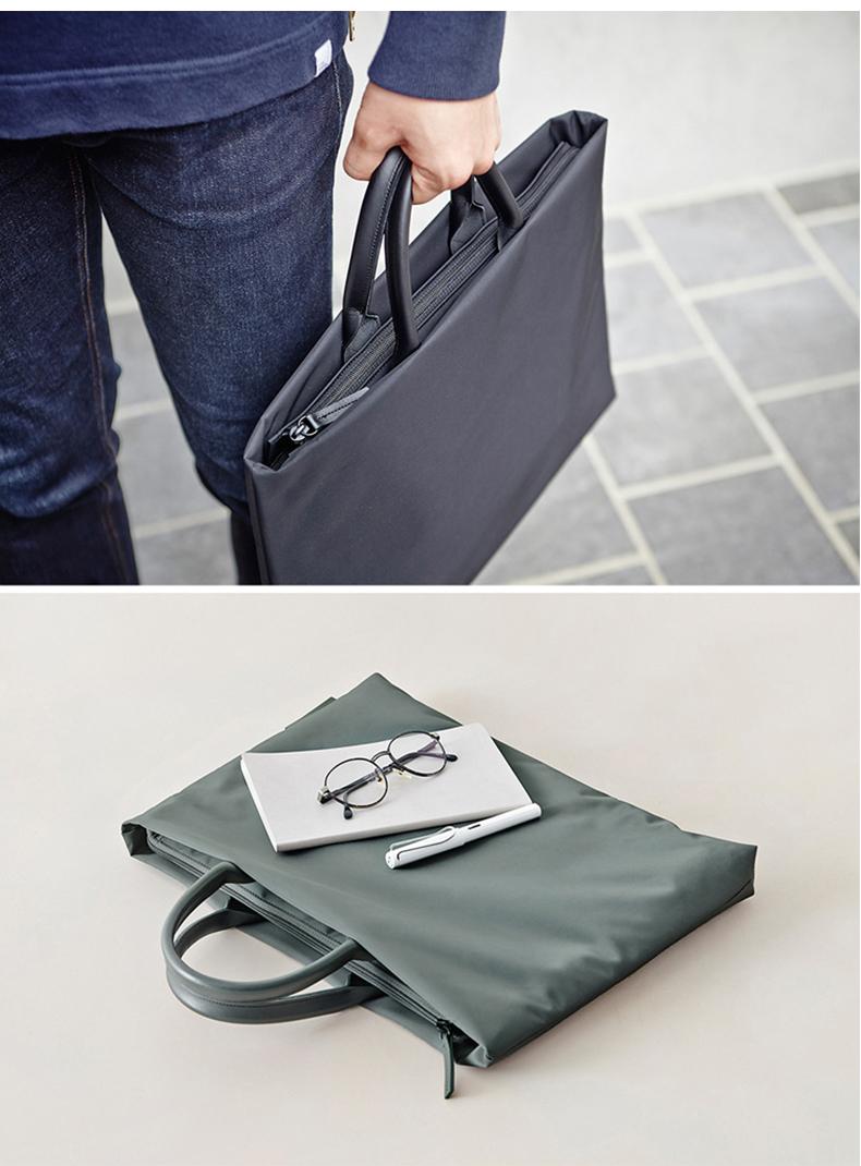 Túi chống sốc nữ thời trang siêu nhẹ - T1057 - ảnh 9