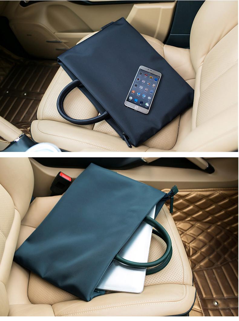 Túi chống sốc nữ thời trang siêu nhẹ - T1057 - ảnh 11
