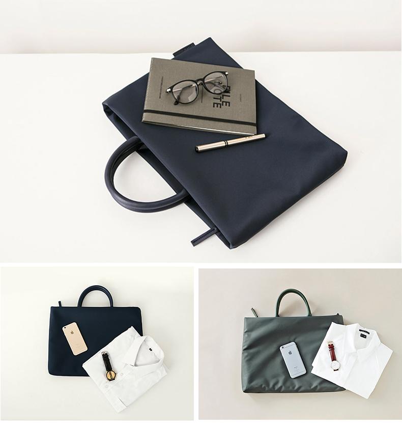 Túi chống sốc nữ thời trang siêu nhẹ - T1057 - ảnh 10