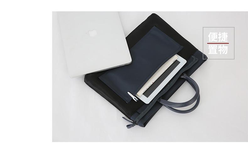 Túi chống sốc nữ thời trang siêu nhẹ - T1057 - ảnh 8