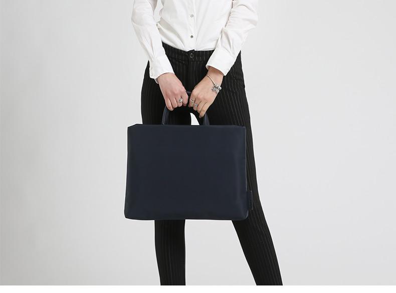 Túi chống sốc nữ thời trang siêu nhẹ - T1057 - ảnh 5