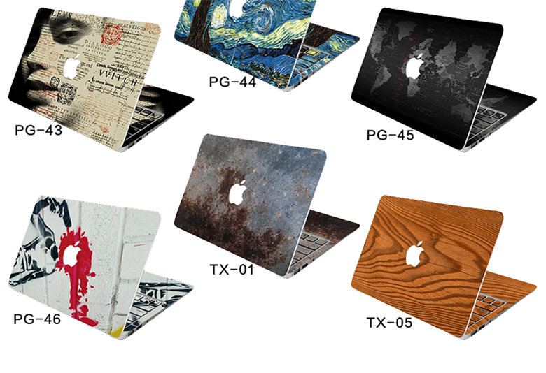 Dán Macbook  macmacbook proair13 ACD - ảnh 19