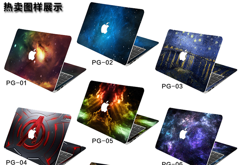 Dán Macbook  macmacbook proair13 ACD - ảnh 12