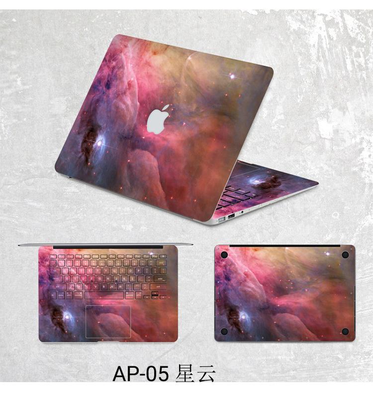 Dán Macbook  Macbook Pro1513 DG 055 - ảnh 4