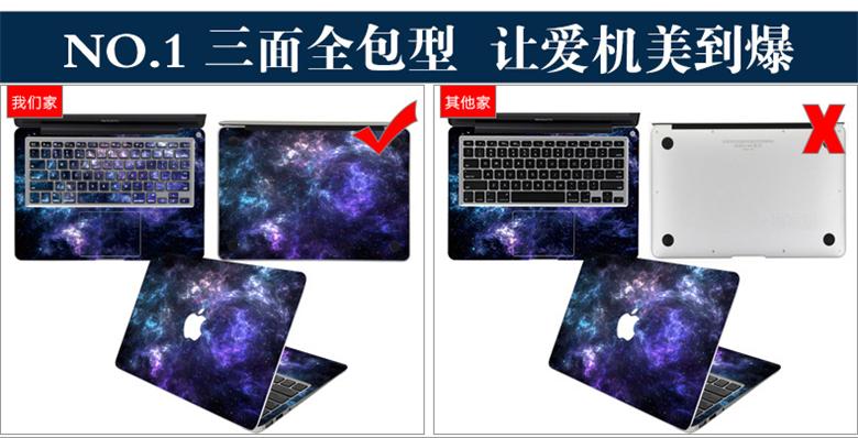 Dán Macbook  macmacbook proair13 ACD - ảnh 4