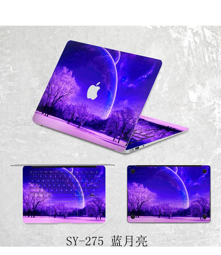 Dán Macbook  Macbook Pro1513 DG 055 - ảnh 6