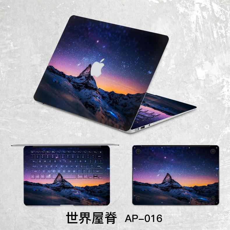 Dán Macbook  Macbook Pro1513 DG 055 - ảnh 2