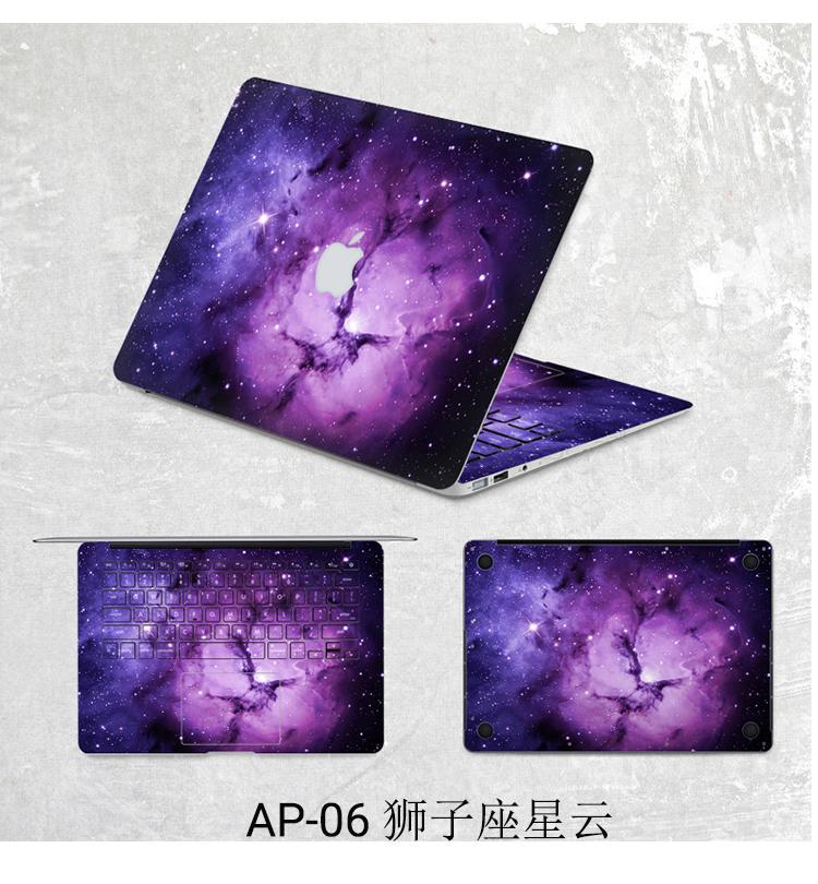 Dán Macbook  Macbook Pro1513 DG 055 - ảnh 5
