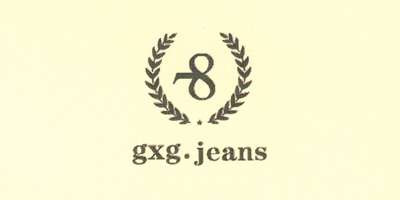 gxg.jeans POLO衫