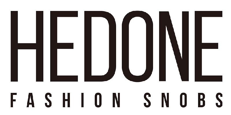 HEDONE#FASHION SNOBS 粉饼