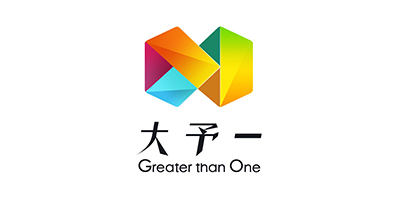 大予一(Greater than one)