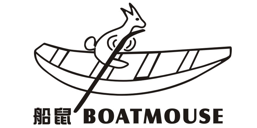 船鼠(BOATMOUSE) 裙子