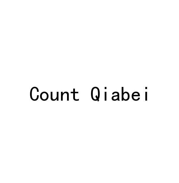 Count Qiabei