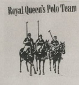 Royal Queen's Polo Team