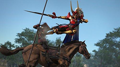 《战国无双4-2(samurai warriors 4-ii)》欧美地区预购奖励公布 海量
