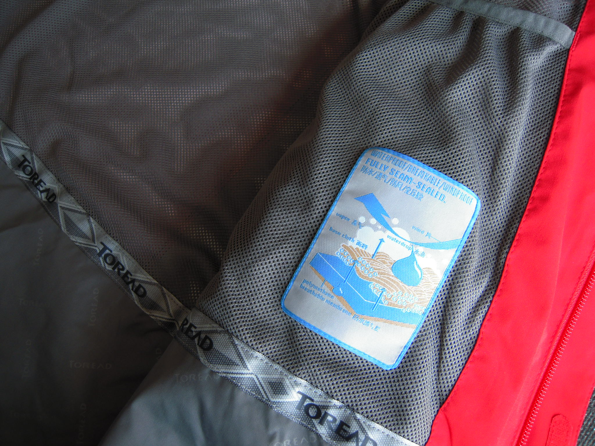 waterproof coats 002103481 men