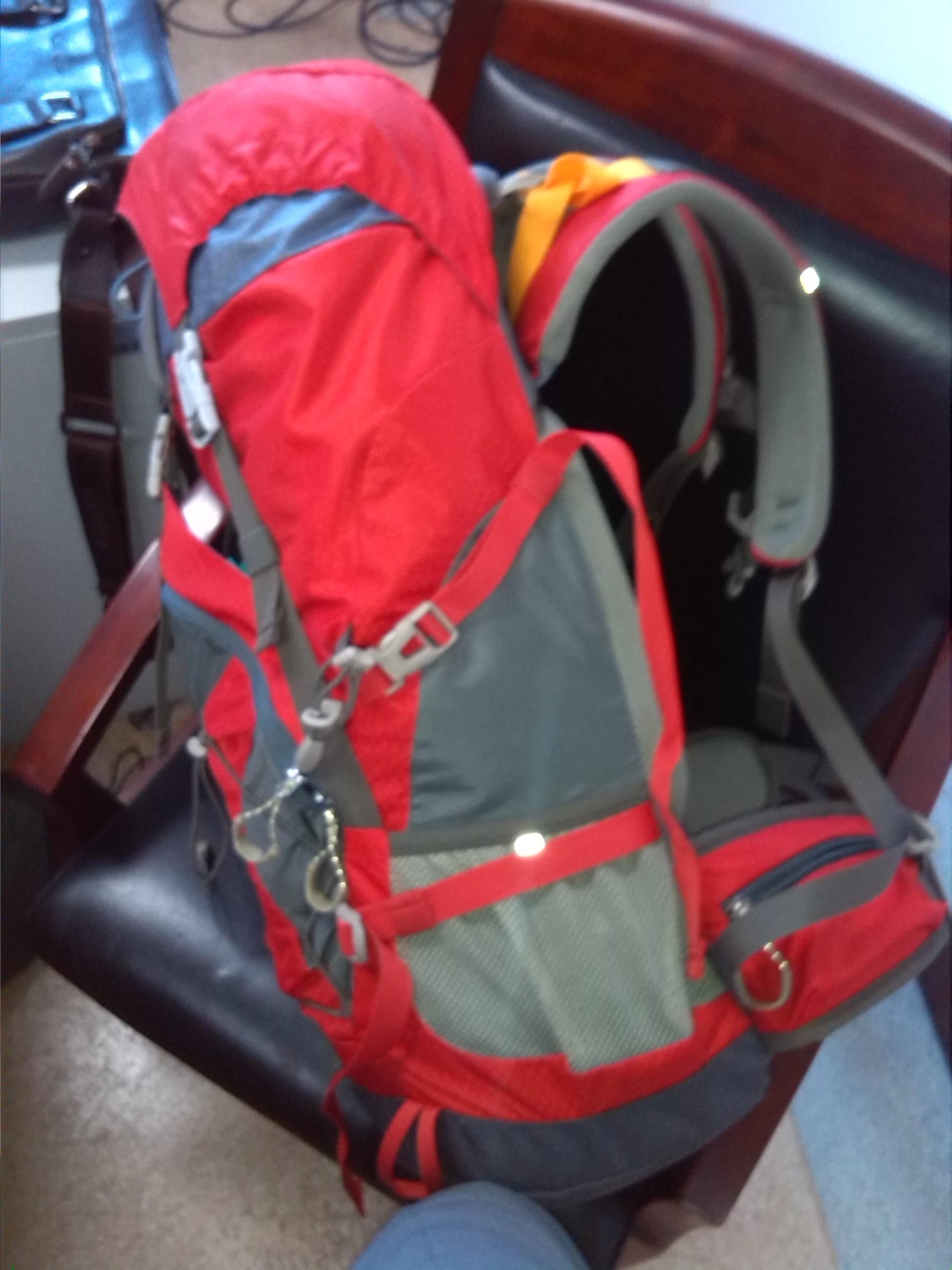 nike junior golf clubs silver 00267639 bags