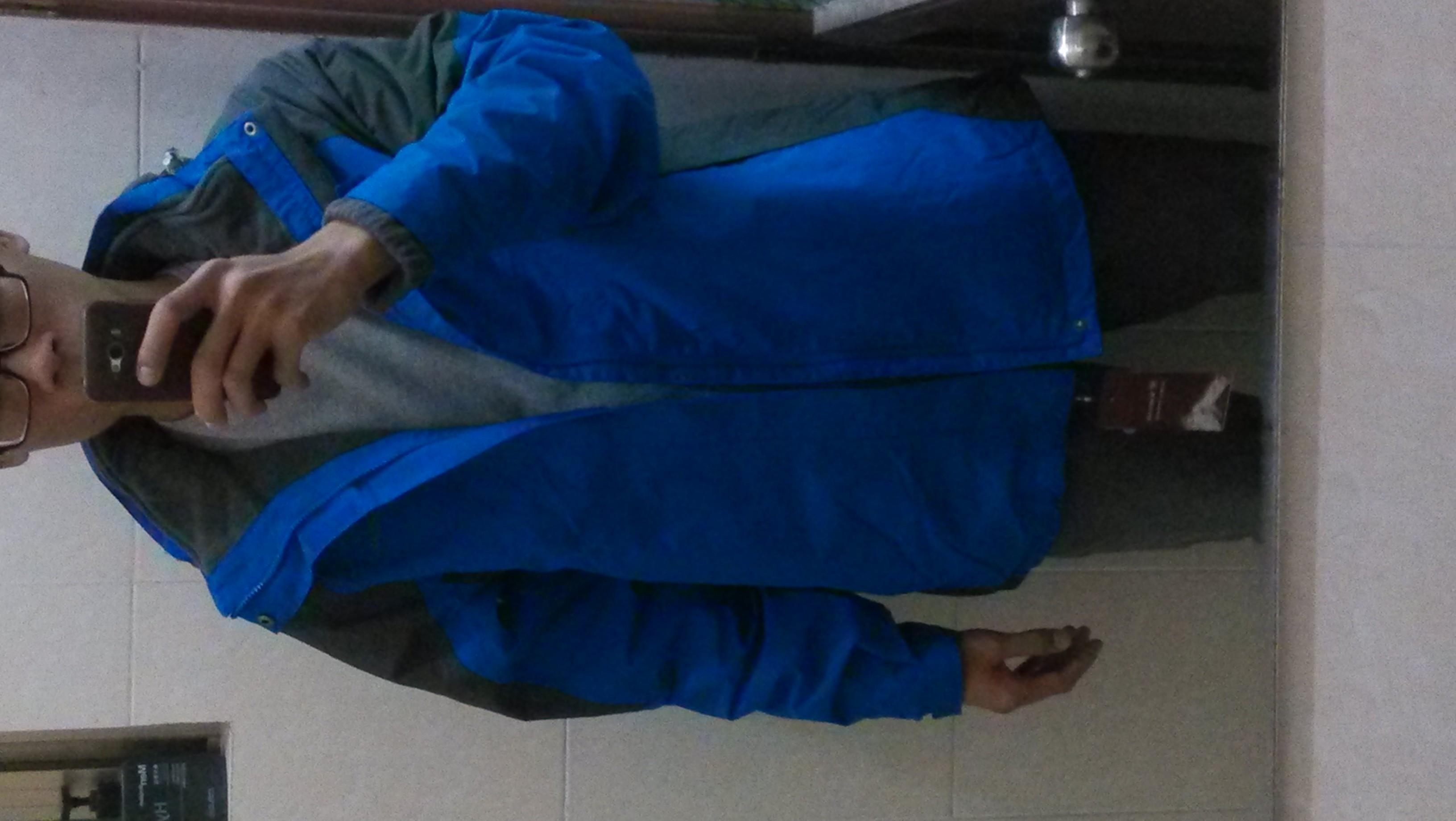 jordan air force 1 blue 002100593 onsale
