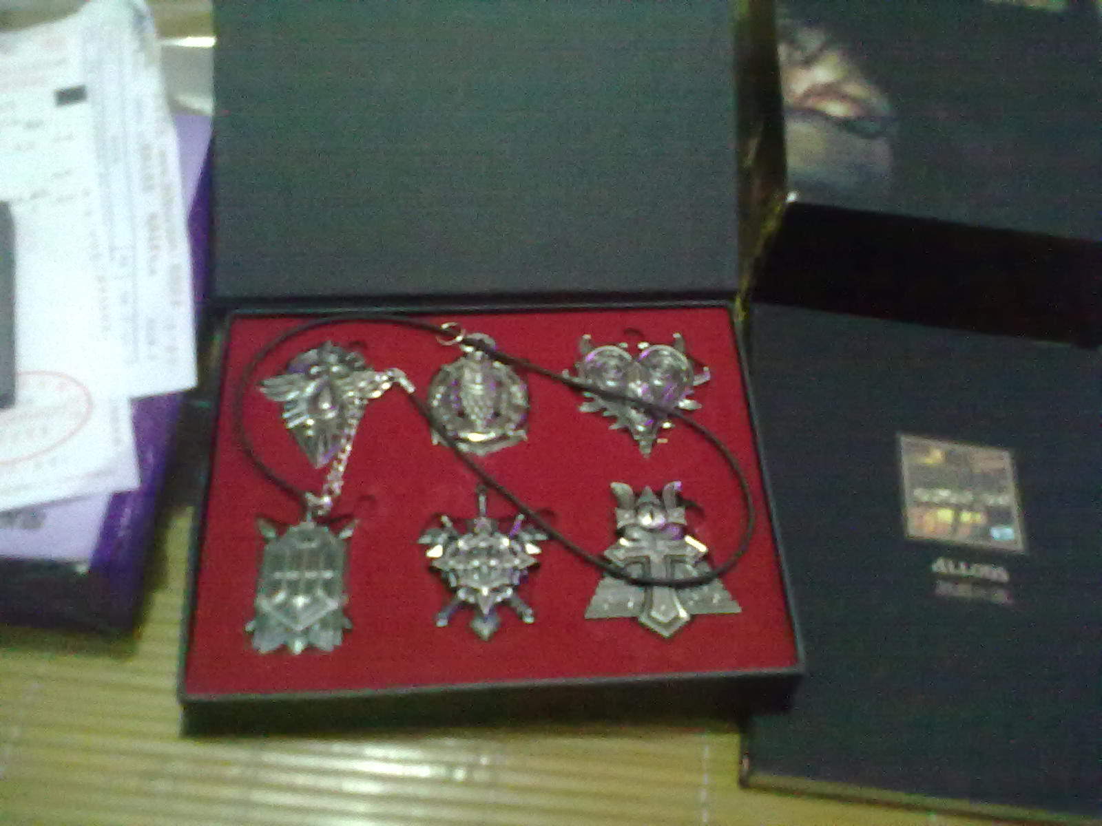authentic jewelry inc 0024598 forsale