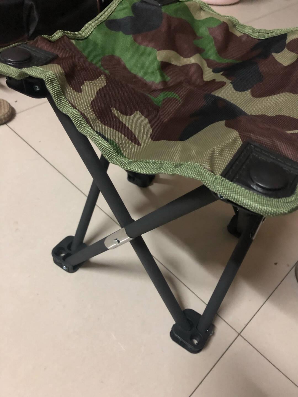 创悦折叠椅折叠凳便携式户外小马扎钓鱼凳休闲椅简易小凳子写生椅子CY-5883