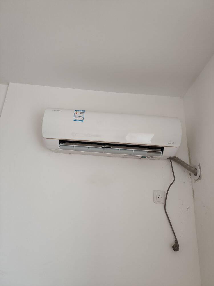 海信空调挂机1.5匹新一级能效变频冷暖手机智能控制壁挂式空调EF20A1