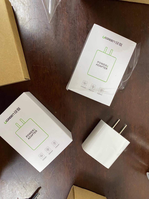 绿联苹果数据线MFi认证充电线通用iPhone12/XR/SE/11/8/7/手机iPad平板快充线苹果手机平板通用太空银(USB线)1米