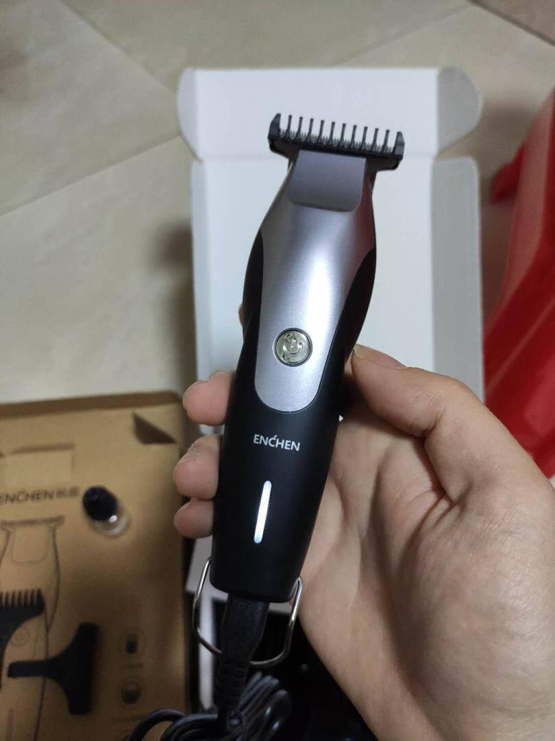 映趣Boost电动理发器充电式成人电推剪婴儿家用剪发器儿童剪发器宝宝电推子在小米有品平台售卖
