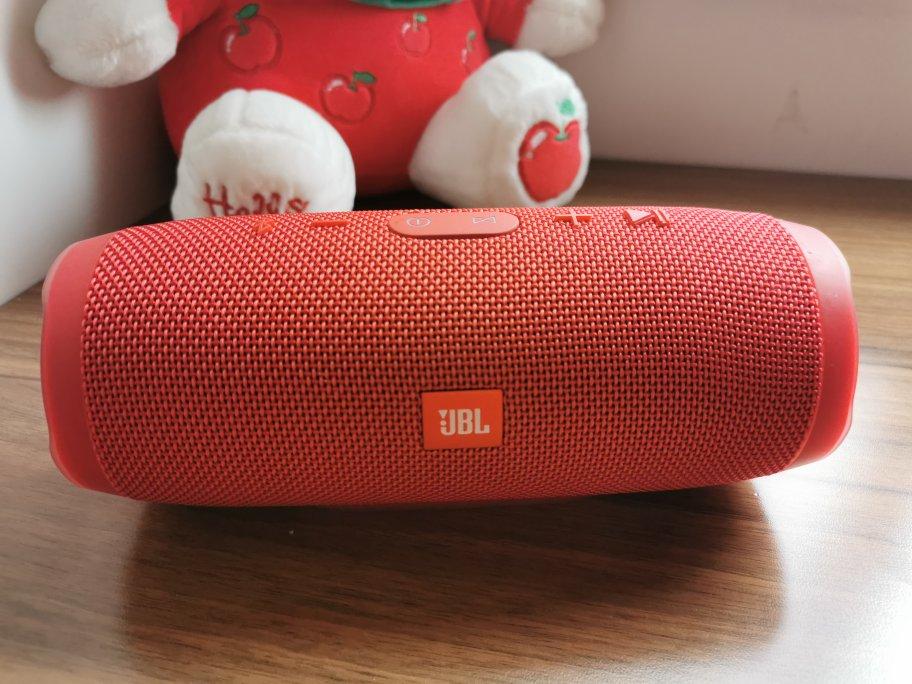 JBL CHARGE3便携式蓝牙音箱,送男朋友生日礼物