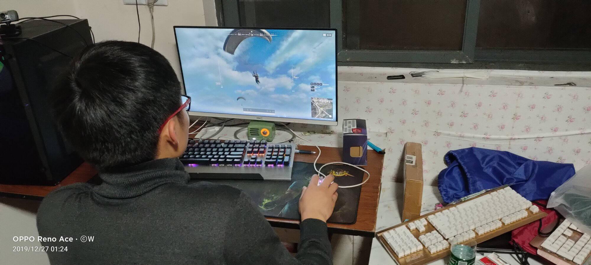 影驰1050TI/1650/1650SLOL/DNF/DOTA2/CF吃鸡游戏电脑独立显卡GTX1050Ti大将